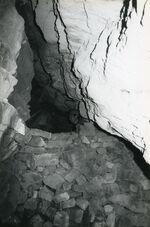 EBA 2/321.46: Gonzen, mine photos underground