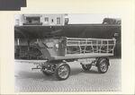 GFA 11/39711: Pferdezugwagen