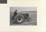 GFA 11/40125: Fordson Traktor