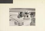 GFA 11/40212: Werkzeugmaschinen, Werkstücke, Dokumentation