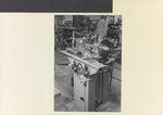 GFA 11/40279: Rachenlehre-Schleifmaschine