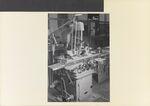 GFA 11/40280: Kaliber-Rundschleifmaschine; Werkzeugmaschinen