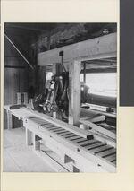 GFA 11/40319: Holzbearbeitungsmaschine