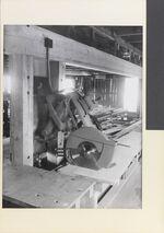 GFA 11/40320: Holzbearbeitungsmaschine