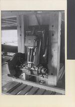 GFA 11/40321: Holzbearbeitungsmaschine