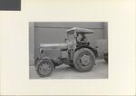 GFA 11/40493: Traktor Hofmann