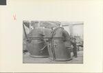 GFA 11/41587: Zylinder Unterteil und Oberteil