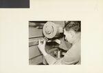 GFA 11/4286: Werkzeugmaschinen, Besucher, Vertreter