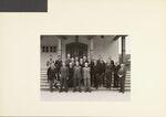 GFA 11/43480: Werkbesuche, Werkbesichtigung Arbeiterkommission BBC