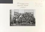 GFA 11/43587: Fischer-Belegschaft ca. 1895