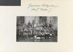 GFA 11/43592: Fischer-Belegschaft ca. 1890