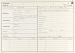 GFA 11/451198: Detail amerikanischer Armee-Lieferungs-Eisenbahnwagen