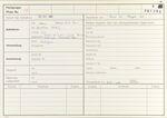 GFA 11/451203: Detail amerikanischer Armee-Lieferungs-Eisenbahnwagen