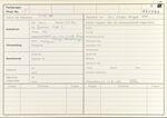 GFA 11/451205: Detail amerikanischer Armee-Lieferungs-Eisenbahnwagen