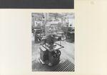 GFA 11/45698: Fräsmaschine