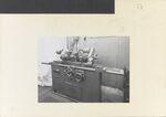 GFA 11/45700: Schleifmaschine