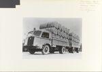 GFA 11/471329: Fiat Lastwagen 666N mit Trilexrädern, 1940