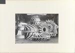 GFA 11/471549: Francisräder und Peltonkränze für Turbinen, Charmilles, Genf