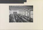 GFA 11/48803: Arbeiter am Mittagessen