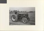 GFA 11/490126: Fordson Traktor