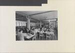 GFA 11/490827: Küche II: Grosser Speisesaal zur Mittagszeit