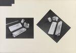 GFA 11/491200-491201: Leichtmetallabgüsse für Stablampen-Träger