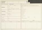 GFA 11/491345: Werkzeugmaschinen, Kopierdrehmaschinen, Katalogaufnahmen