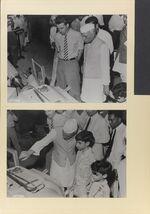GFA 11/530325-530326: Ausstellung Werkzeugmaschinen in New Delhi