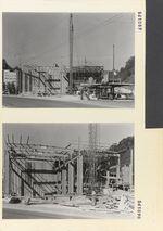 GFA 11/561089-561090: Südlicher Ausbau Werk I, gebaut 1955/56