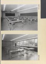 GFA 11/561161-561162: Neubau Werkschule Ebnat Schulzimmer