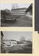 GFA 11/561276-561277: Neubau der Werkschule Ebnat
