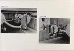 GFA 11/591142-591143: Prototyp 111 von Willison-Kupplung für Britisch-Railways