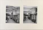 GFA 11/600303-600304: Zentrallabor, Ventilations-Anlage im Dachstock