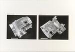 GFA 11/600701-600702: Motorgetriebegehäuse