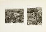GFA 11/601015-601016: Blick vom Munot aus gegen Altstadt und St. Johann
