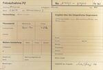 GFA 11/610661-610663: Schweissstellen und Kavitationsfehler am Peltonrad