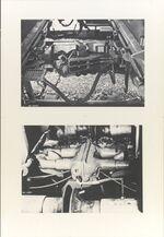 GFA 11/620010-620011: URSS Selbsttätige Zugdruckkupplung, SBB sbklappbare selbsttätige Zugkupplung