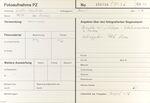 GFA 11/630128: Versuche mit Lichtbogen-Schutzarmaturen in Arnhem