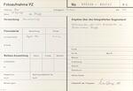 GFA 11/630346-630347: Wohnbauten für GF Mitarbeiter im Bodenacker Brugg
