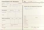 GFA 11/640054: Mensch und Arbeit in der Stahlgiesserei I 1964
