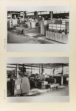 GFA 11/641459-641460: GF Stand an der Werkzeugmaschinenausstellung in Hannover