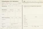 GFA 11/651235-651236: Tempergiesserei: Formerei und Kernmacherei; Temperguss, Kernmacher