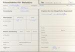 GFA 11/660210-660213: Korrosionsversuch von Leichtmetallguss
