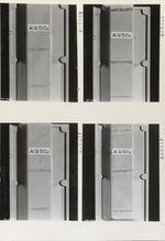 GFA 11/660217-660220: Korrosionsversuch von Leichtmetallguss