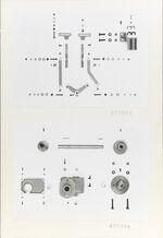 GFA 11/671681-671682: Ersatzteile zu DSL