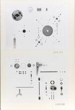 GFA 11/680122-680123: Ersatzteile zu DSL