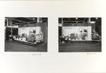 GFA 11/680258-680259: Ausstellungsstand der Firma Oertli und Cie an der IFM