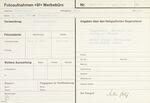 GFA 11/680765-680766: Mögliche Standorte für Stahlguss-Plastik, Emmersberg