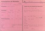 GFA 11/681475: Panzer KW Thun 68