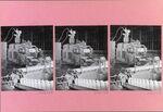 GFA 11/700131-700133: GF Multiblow-Hohlkörper-Blasmaschine